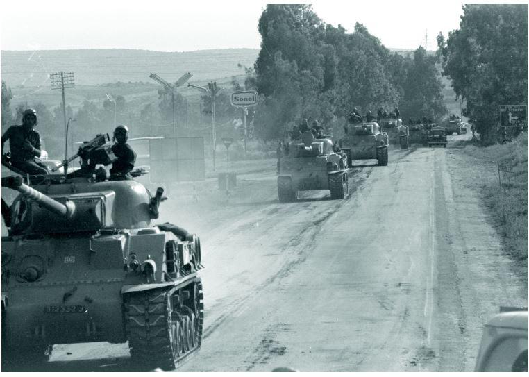 tanks 1967