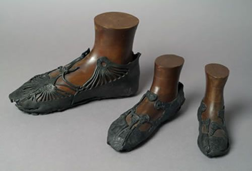 roman shoes 1
