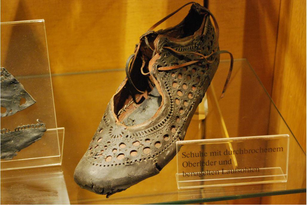 roman shoes saalborg 4
