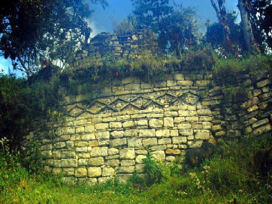 Peru Kuelap