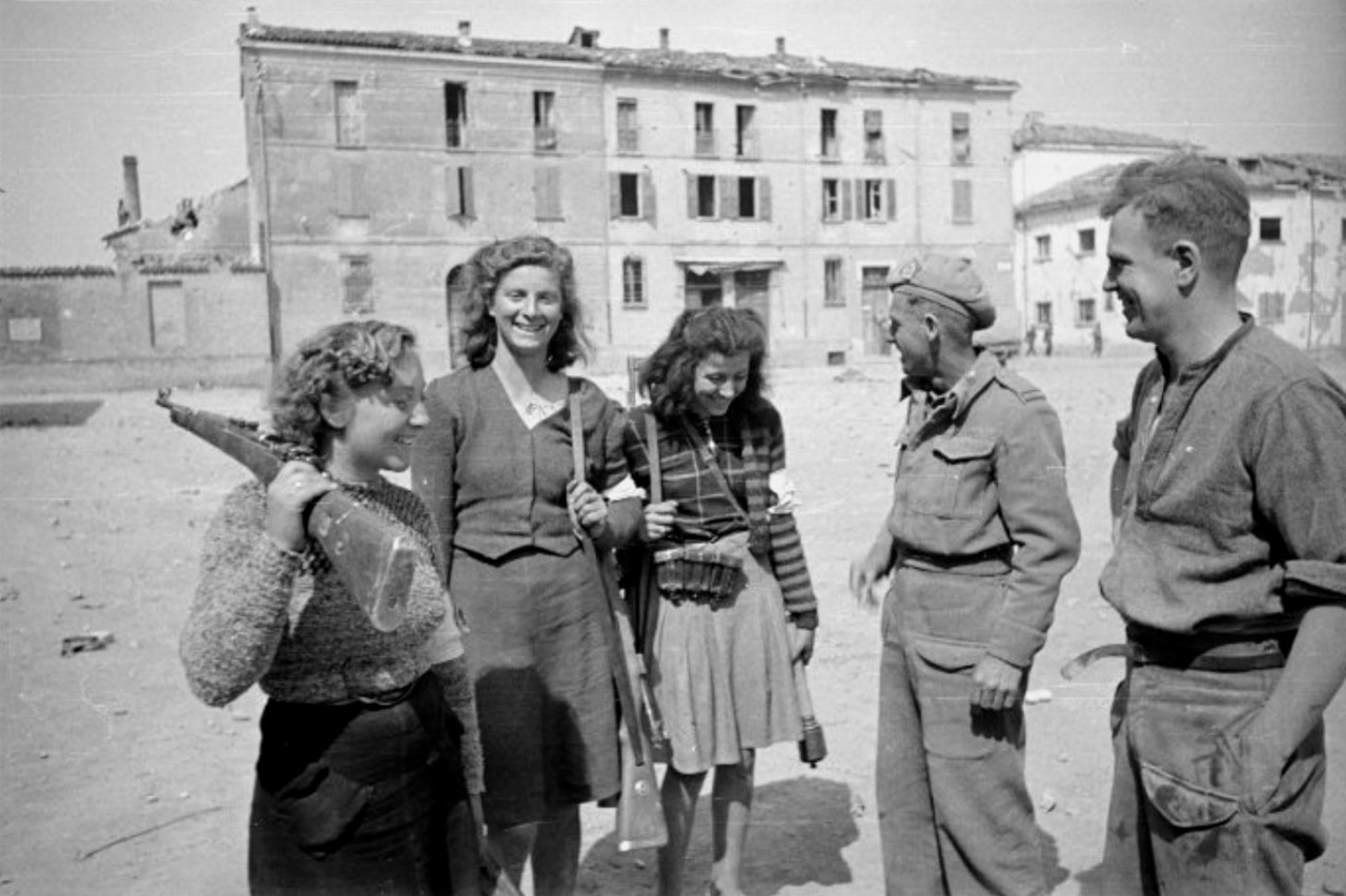 italian partisans 2