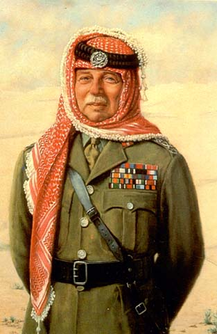 a-portrait-of-john-bagot-glubb-glubb-pasha-in-arab-legion-uniform-1