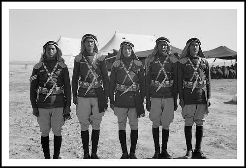 arab legion 6