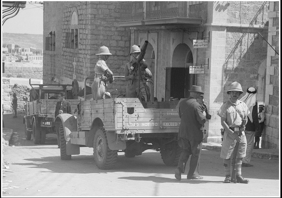 1938 british 2