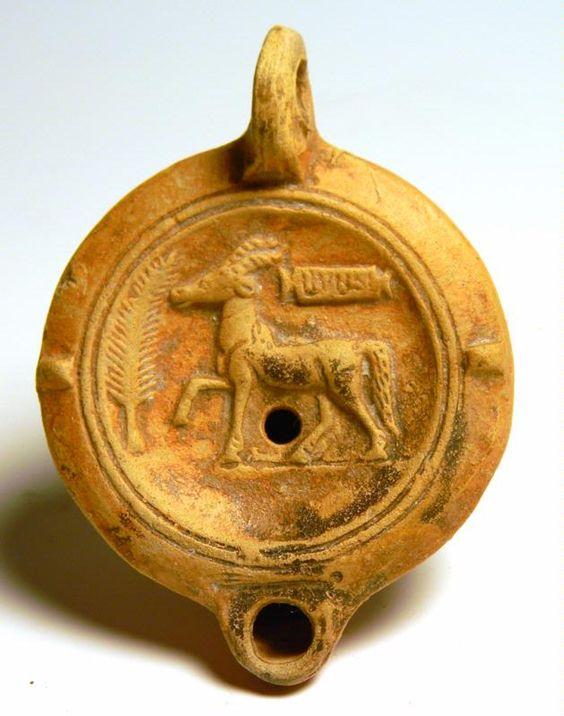 dd 4 roman lamp