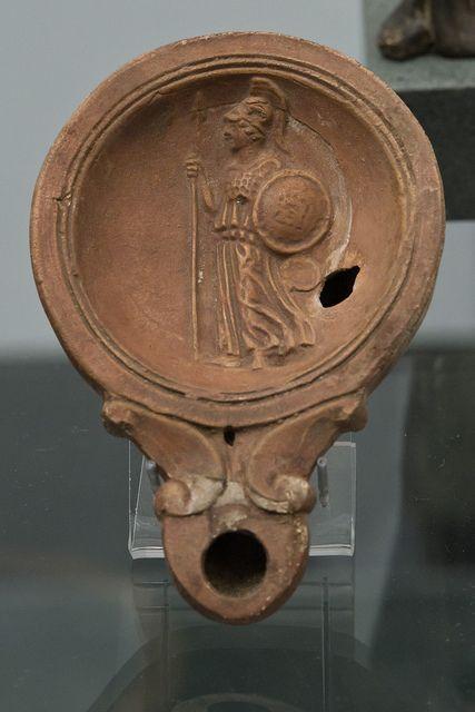roman lamp 1 add 1