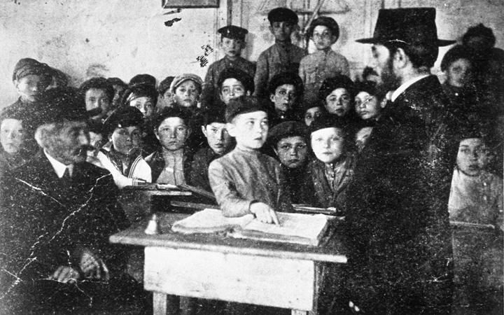 Novogrodek_Talmud_Torah