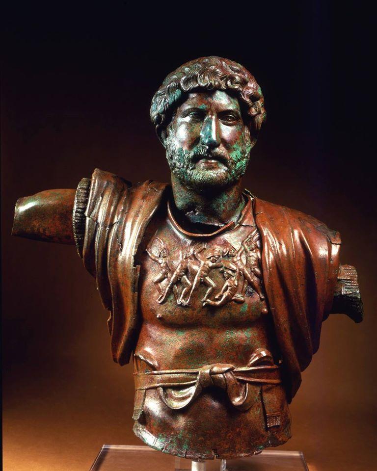 adriyanus sculpture