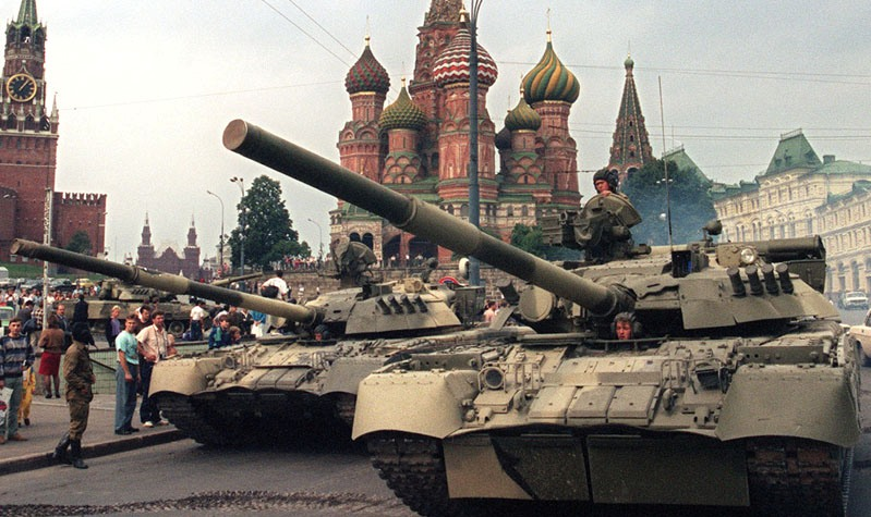 gorbachev-coup