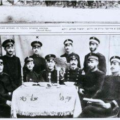 jews in russian army 4