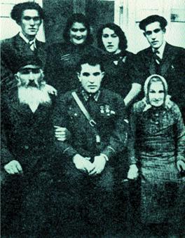 Яков Владимирович Смушкевич 2