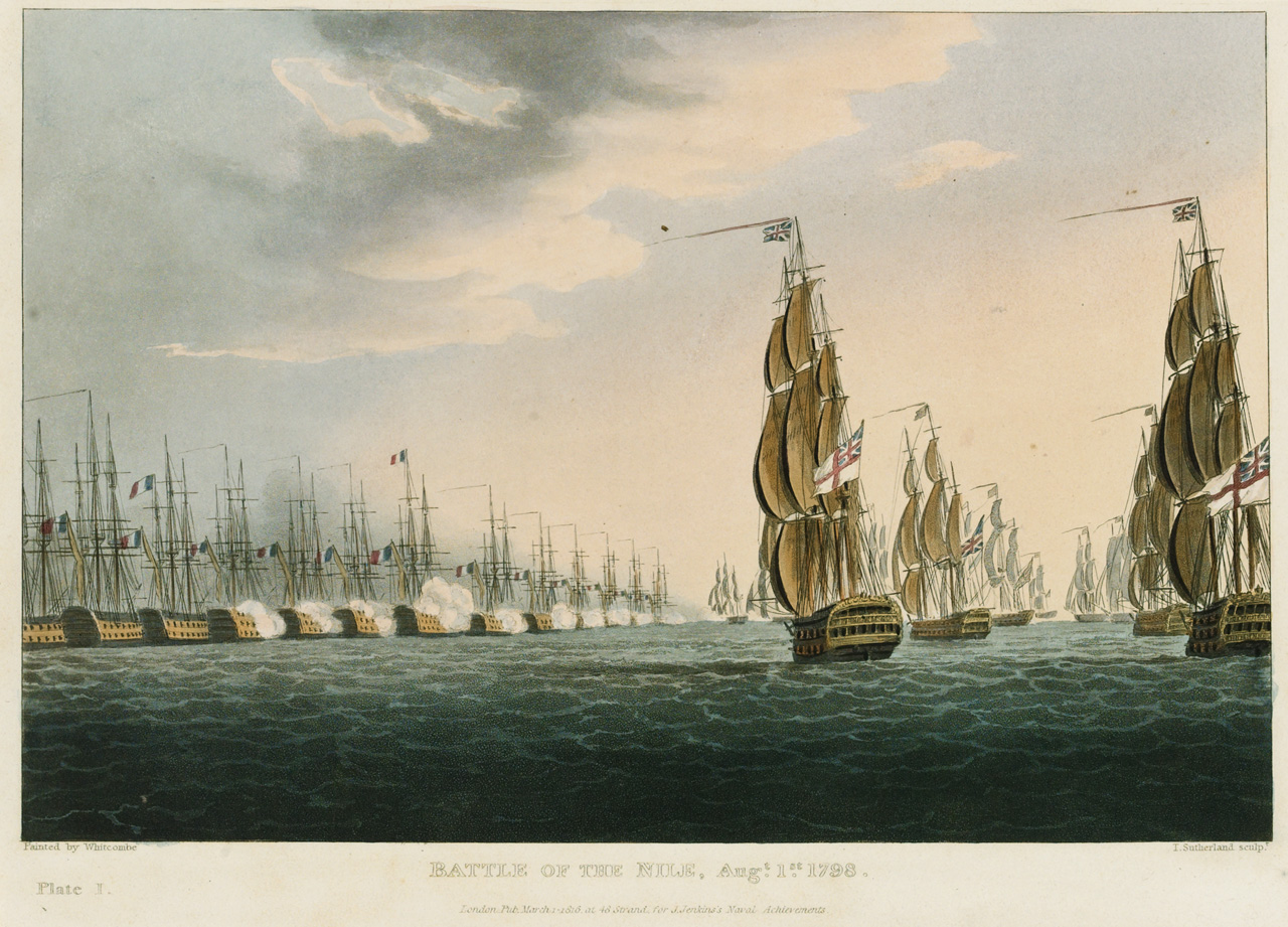 Battle_of_the_Nile,_Whitcombe2