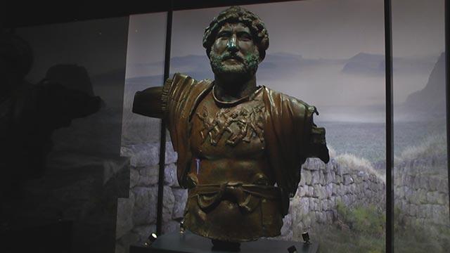 hadriyanus-sculpture