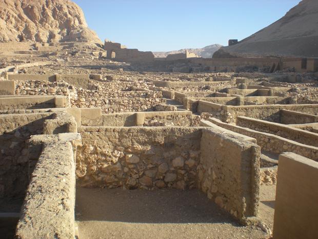 Deir al-Medina 2