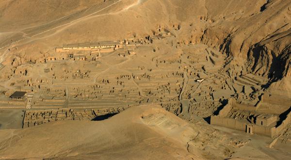 Deir al-Medina